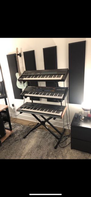 DX7 for Sale in Los Angeles, CA