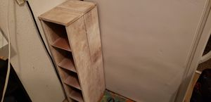 Small rustic shelf for Sale in Roanoke, TX