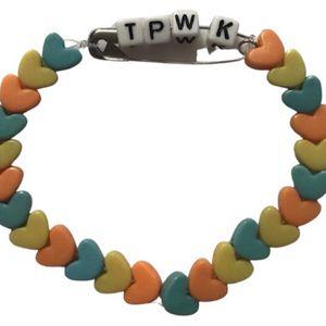 TPWK Inspired Bracelet for Sale in Stockton, CA