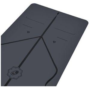 Gray Liforme Travel Yoga Mat for Sale in Alexandria, VA