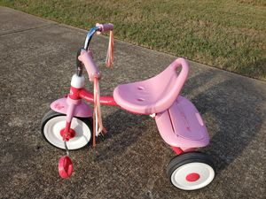 Radio Flyer Tricycle Kids Bike for Sale in Duluth, GA