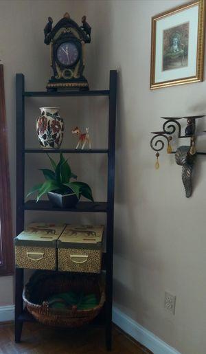 Ladder shelf for Sale in Charlotte, NC