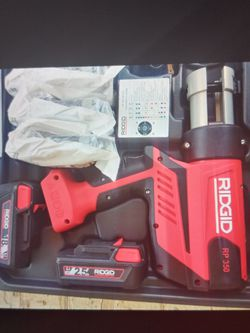 Ridgid Rp350 for Sale in Los Angeles,  CA