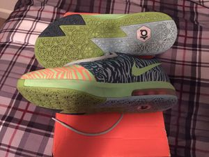 5a86a0e7b83 Basketball shoes KD Liger for Sale in Buckeye
