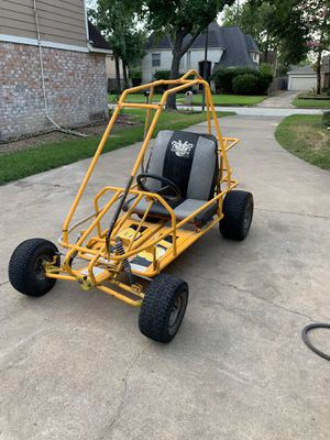 Go cart for Sale in Houston, TX