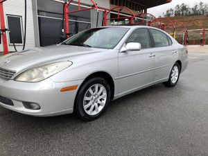 02 Lexus ES 300 for Sale in Maumelle, AR