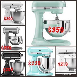 Stand Mixers for Sale in Chicago, IL