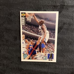 1993-94 Upper Deck Shaq O Neal RC for Sale in Norwalk, OH