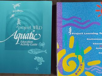 2 NEW K-12 Science Activity Books for Sale in Rolling Meadows,  IL