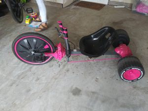 Green machine (pink) for Sale in Ashburn, VA