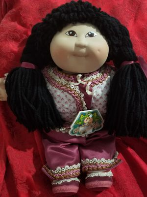 cabbage patch mai ling for Sale in Orange, TX
