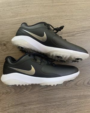 Nike Men's Vapor Pro Golf Shoes AQ2197-001 | Size 11.5 for Sale in Dallas, TX
