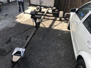 Small boat trailer for Sale in Artesia, CA