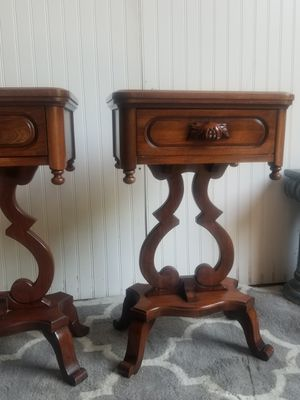 Antique night stands for Sale in Nashville, TN