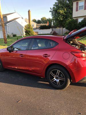 Mazda 3 hatchback sport for Sale in Bowie, MD