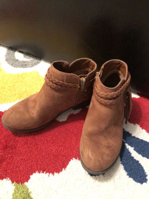 Steve Madden Girls's Boot size 1 for Sale in West Palm Beach, FL