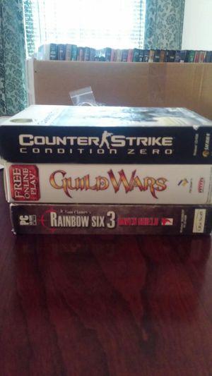 Computer games for Sale in Nutter Fort, WV