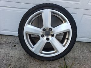 Audi Wheel for Sale in Everett, MA