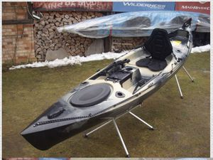 Riot kayak Escape 12 angler for Sale in Kent, WA