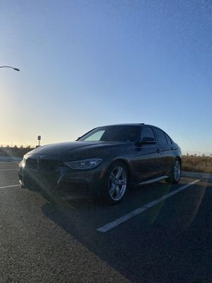 2013 BMW 328i M sport package for Sale in Chula Vista, CA