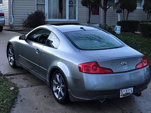 For sale g35 for Sale in Rockville, MD
