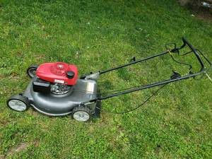 Want to buy a mower for Sale in Lincoln, NE