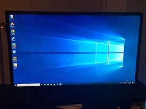 "ASUS 24"" LED FHD FreeSync Monitor. 75HZ 1ms for Sale in Menomonie, WI"