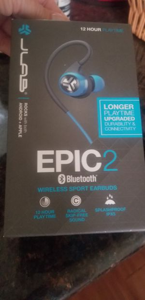 Bluetooth Wireless Earbuds for Sale in Vista, CA