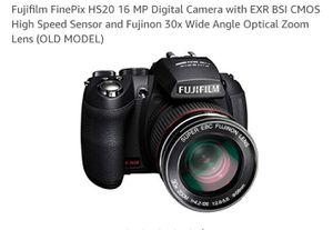 Fujifilm FinePix 16 MP Digital Camera for Sale in Tacoma, WA