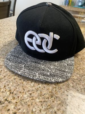 EDC snapback for Sale in Los Angeles, CA