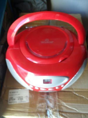 Cd Player for Sale in Midland, TX