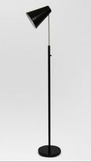 Adjustable LED Floor Lamp for Sale in Columbus, OH
