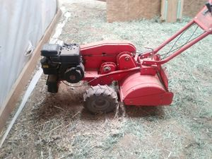 MTD 5HP ROTORTILLER for Sale in Cheyenne, WY