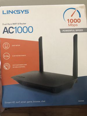 Wifi router for Sale in Charlotte, NC