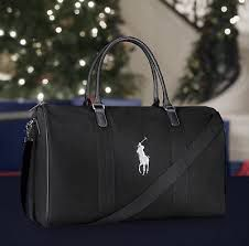 Polo Ralph Lauren duffle bag for Sale in Los Alamitos, CA