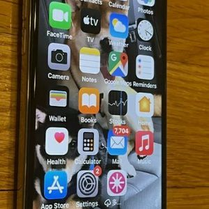 Iphone X 64 GB Unlocked for Sale in Aptos, CA