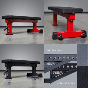 Brand new Rep Fitness flat benches for sale for Sale in Oakland, CA