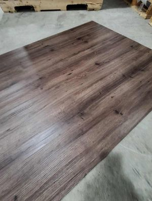 Luxury vinyl flooring!!! Only .67 cents a sq ft!! Liquidation close out! G7RI for Sale in Houston, TX