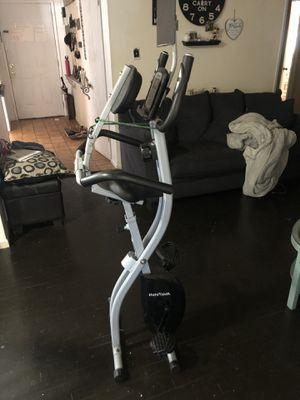 Exercise bike for Sale in Hacienda Heights, CA