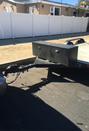 Trailer for Sale in Torrance, CA