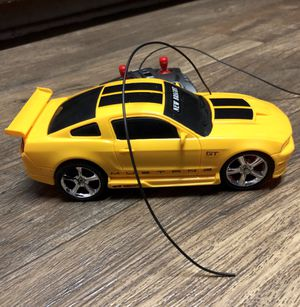 Remote control car. Excellent condition for Sale in Pine Lake, GA