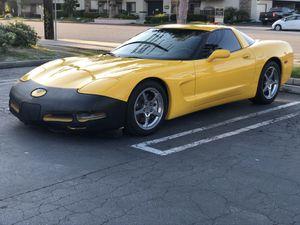 2003 Chevy Corvette for Sale in Anaheim, CA