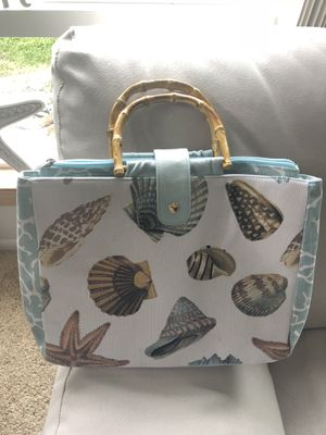 New beach purse for Sale in Wenatchee, WA