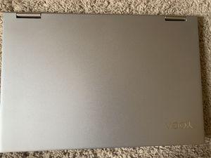 Lenovo Yoga 730-15IKB 8gb-256SSD GTX GRAPHICS for Sale in Snellville, GA