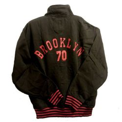 Men's XXL BROOKLYN EXPRESS® Jacket for Sale in Lake Forest,  CA