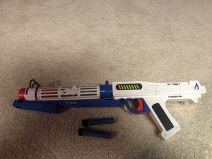 Star Wats collectible nerf gun for Sale in Barnegat Township, NJ