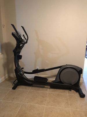 Stay Fit with NordicTrack Elliptical for Sale in Oldsmar, FL