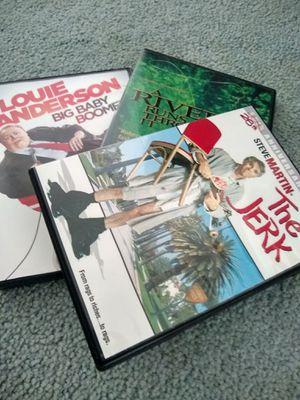 3 DVD for Sale in Grand Rapids, MI