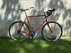 Raleigh Grand Sport XL Bike for Sale in Salt Lake City, UT