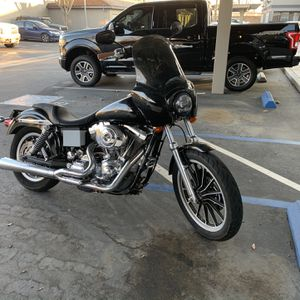 2003 Dyna Fxd for Sale in Manteca, CA